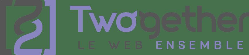 Logo Agence Twogether
